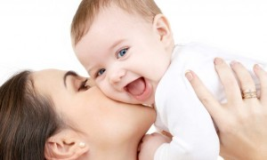 Baby Dental Visit
