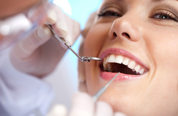 Dental Cleaning