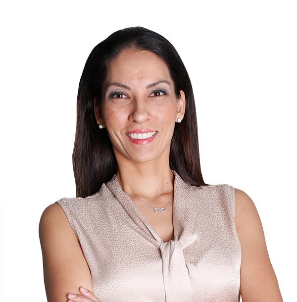 Las Vegas Dentist Dr. Rachel Mismas