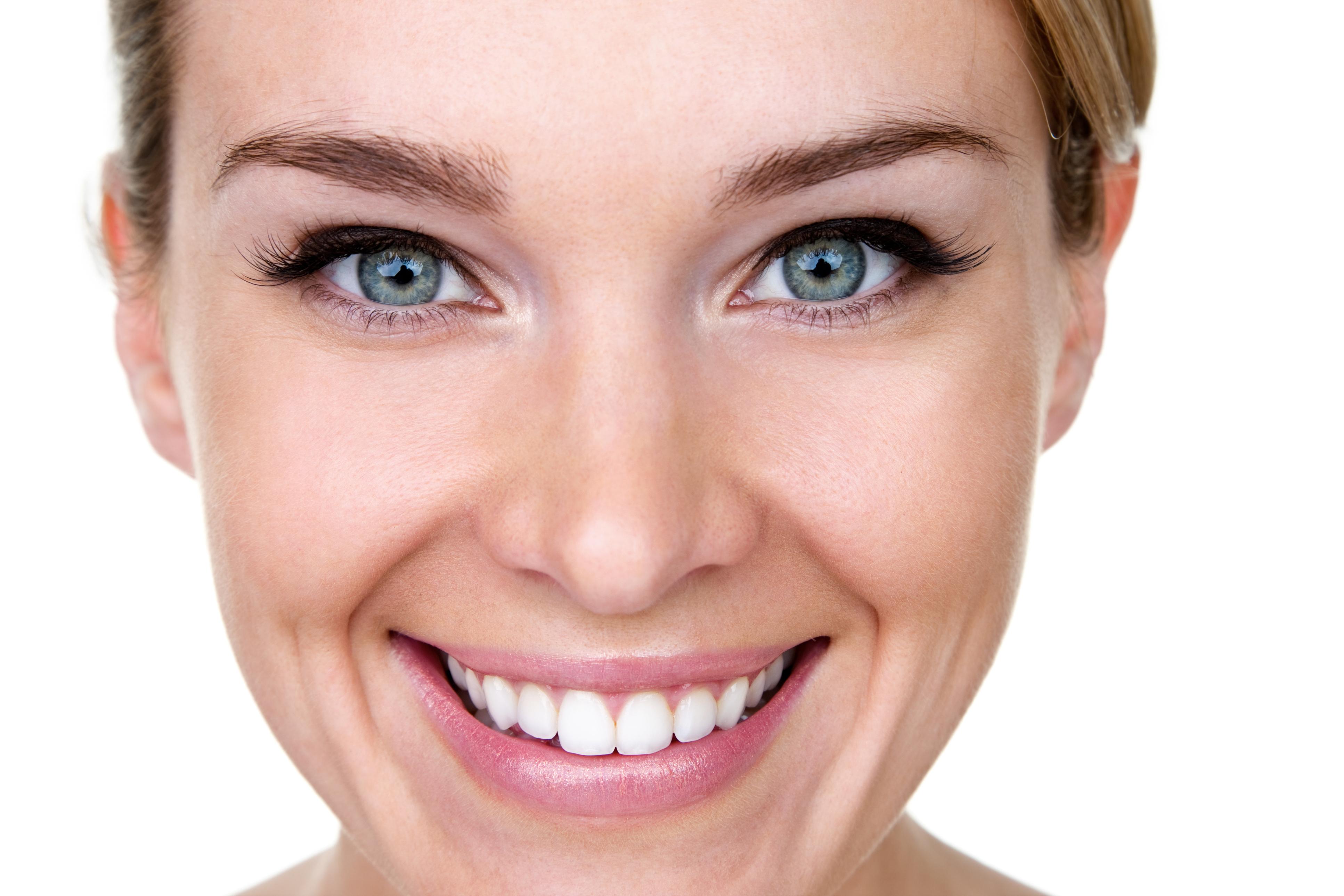 Картинки с изображением улыбки на лице
